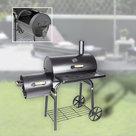 BBQ-smoker-Starter